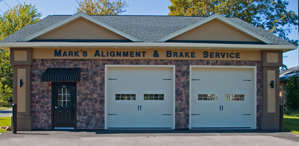 Mark's Alignment & Brake Service